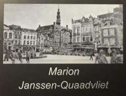 Logo MARQUA Schilderijen & Workshops